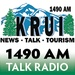 KRUI AM 1490 - KRUI Logo