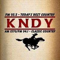 KNDY Radio - KNDY