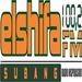 PM3AGI - Elshifa FM 100.2 Logo