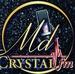 Md Crystal fm Logo