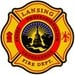Lansing Area Fire Logo
