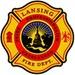Lansing, MI Fire Logo