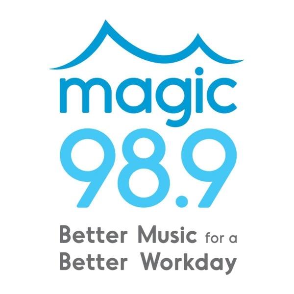 Magic 98.9 - WSPA-FM