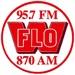 WFLO - WFLO-FM Logo