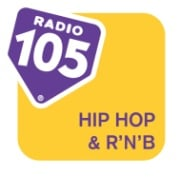 Radio 105 - 105 Hip Hop & R'N'B