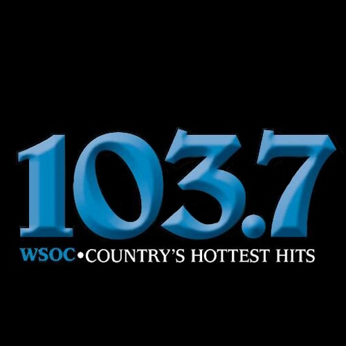 The New 103.7 - WSOC-FM