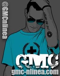 GMC Radio NLinea
