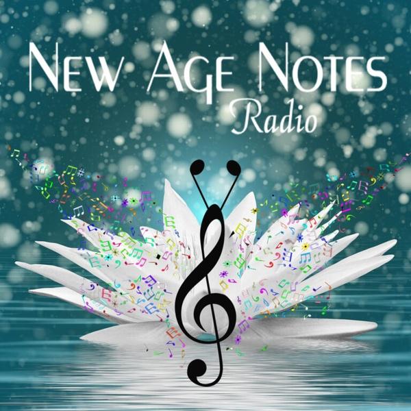 New Age Notes Radio