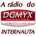 DGMYX Radio Web