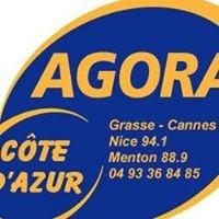 Agora Cote d'Azur 94.0