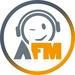 Radio A-FM  Logo