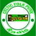 CELTIC-FOLK-PUNK Logo