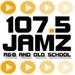 107.5 JAMZ Logo