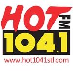 Hot 104.1 - WHHL