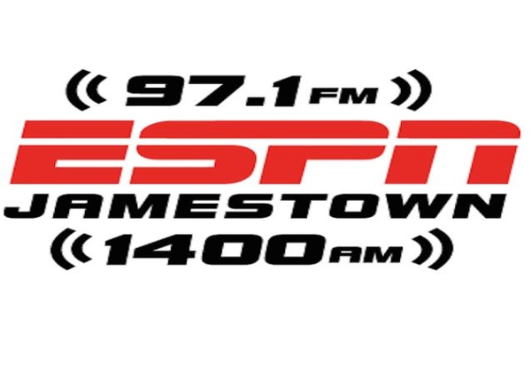 ESPN Jamestown - KQDJ