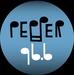Pepper 96.6 - Jazz Logo