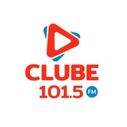 Clube FM - 101,5