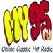 My95fm Logo