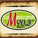 La Mexicana - XEJPA Logo
