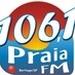Praia FM Logo