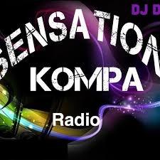 Sensation Kompa Radio