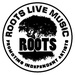 Roots Live Music Radio Logo