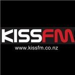 Kiss-FM Logo
