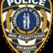 Owensboro City Police, Daviess County Fire, EMS, and Skywarn Logo