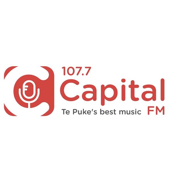 Capital FM Te Puke