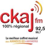 CKAJ 92,5 - CKAJ-FM