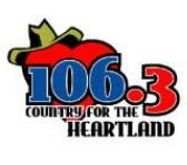 True Country 106.3 - WCDQ