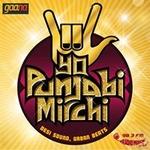 Radio Mirchi - Yo! Punjabi