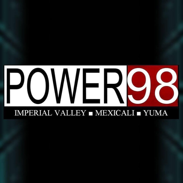 Power 98 - XHMIX