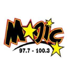 Magic 97.7/100.3 - KGLM-FM