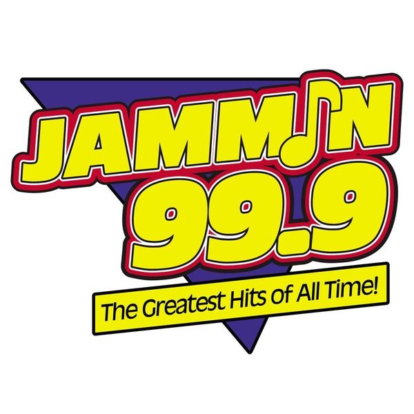 Jammin' 99.9 - WKXB