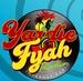 Yardie Fyah Radio Logo