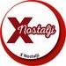 X Nostalji Logo