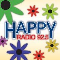 Happy Radio 92.5 - KKHA