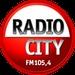 Radio City FM Logo