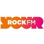 Rock FM Cyprus Logo