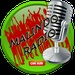 Malindo Radio Logo