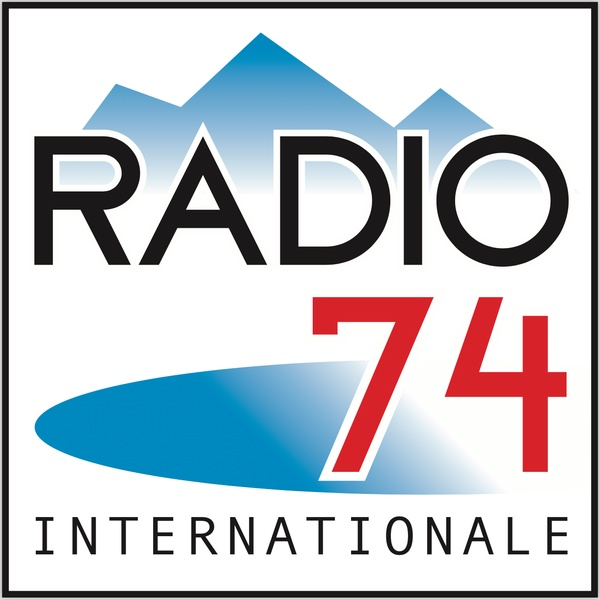 Radio 74 Internationale - WHMN-LP