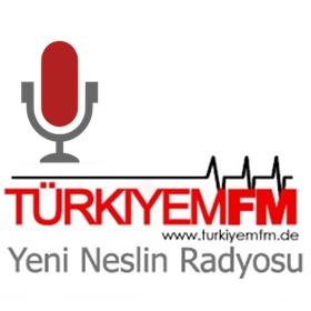 Türkiyem FM - Slow Müzik