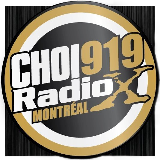 Radio X - CHOI-FM
