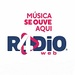 Radio4 Web Logo
