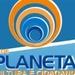 Planeta FM Logo