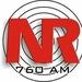 Radio Nereu Ramos Logo