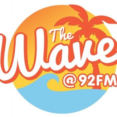 The Wave @92FM - KHBC
