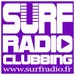 Surf Radio - Surf Radio Clubbing Logo