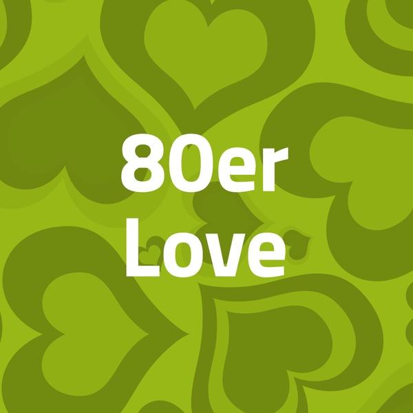 105'5 Spreeradio - 80er Love